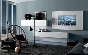 Luxus Wohnzimmer Hellblau Wohnzimmergestaltung Mit