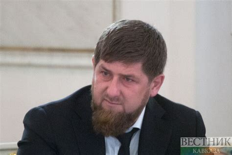 Chechen Leader Comments On His Interview With Hbo