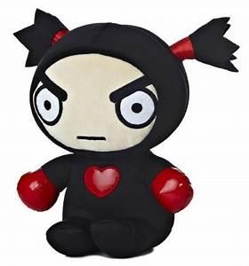 NINJA GARU PLUSH | .: stuffed friends :. | Pinterest