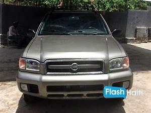 Voiture Nissan Occasion : 2003 nissan pathfinder voiture d occasion a vendre en haiti ~ Medecine-chirurgie-esthetiques.com Avis de Voitures