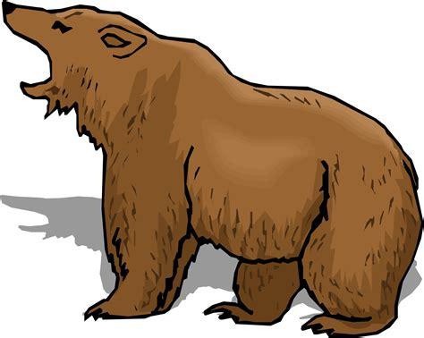 bear images cartoon   clip art