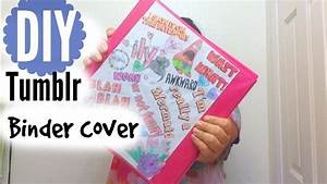 Diy Binder Cover | www.imgkid.com - The Image Kid Has It!