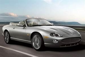 2006 Jaguar Xk-series - Overview