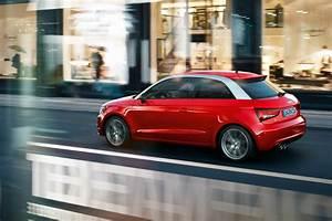 Audi A1 Tfsi 122 : audi a1 1 4 tfsi 122 s tronic 7 ~ Gottalentnigeria.com Avis de Voitures