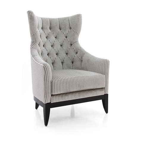 vanity 2 upholstered wingback chair from ultimate contract uk