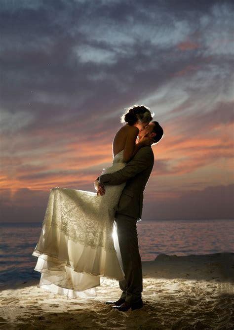 top  romantic wedding     stylish