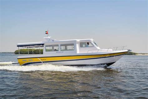 Coast 2 Coast Boat Transport by Touring 40 Tourism Passenger Boat Transport Vessel