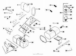 Kohler K301 Parts Diagram