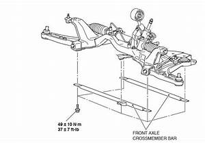 Rear Suspension Diagram And Torque Specs