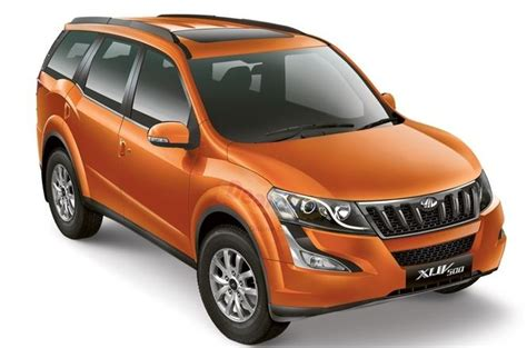 Mahindra Xuv500 Car Price List, Mileage Specs Review Images