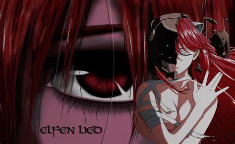 anime elfen lied anime review elfen lied freakelitex
