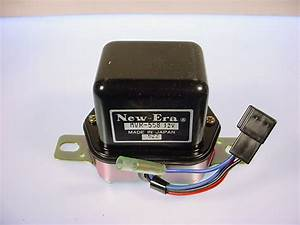 New Era 24v Voltage Regulator Wiring Diagram