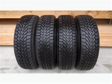 goodyear nordic winter tires   tread
