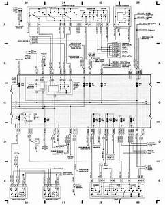 1992 Audi 80 Wiring Diagram
