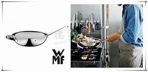 Wmf Chef Edition : wmf wok pfanne chef s edition ~ Whattoseeinmadrid.com Haus und Dekorationen