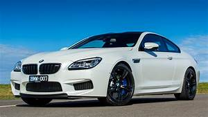 2015 Bmw M6 Coupe Competition Package  Au