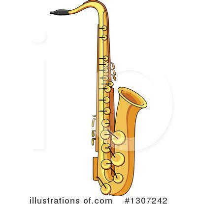 Saxophone Clipart Saxophones Clipart Clipground