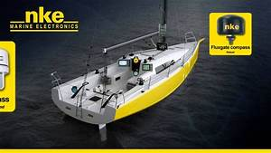 Nke Marine Electronics Range Of Products