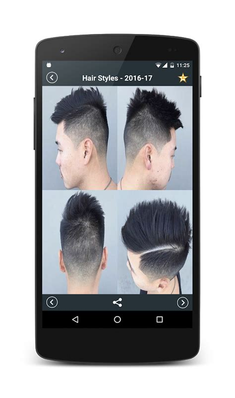 hairstyles for 2017 android apps on play