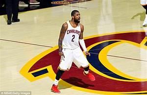 Cleveland Cavaliers halt Golden State Warriors' party ...