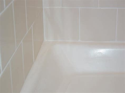 tile inside corners grout or caulk is your caulk moldy crumbling stained call us