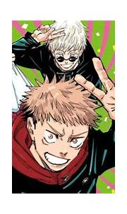 Jujutsu Kaisen airs exclusively on Crunchyroll   Invision ...
