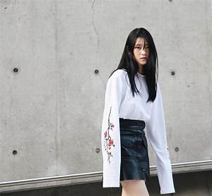 The Style Hack Every Korean Street Style Star Knows