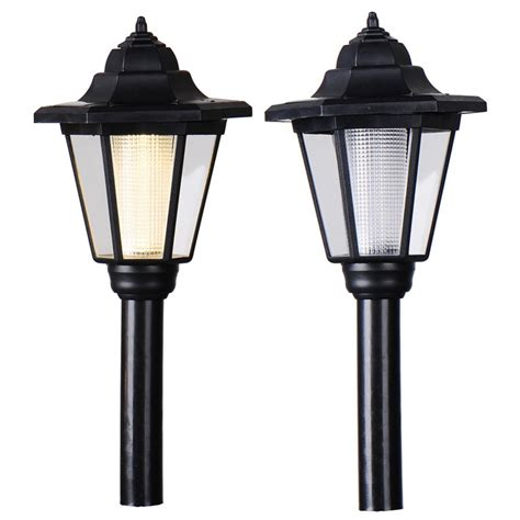 solar yard lights 2pcs led solar light outdoor solar lights l power led