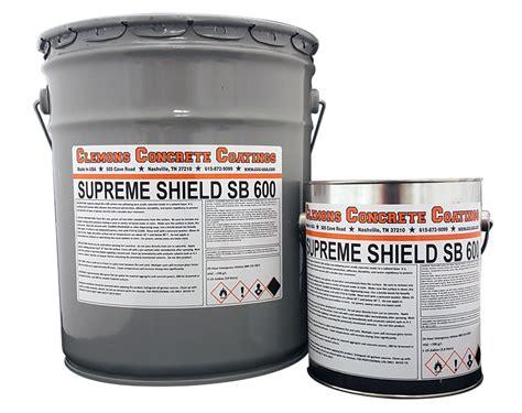 supreme shield sb   gallon  sealer store