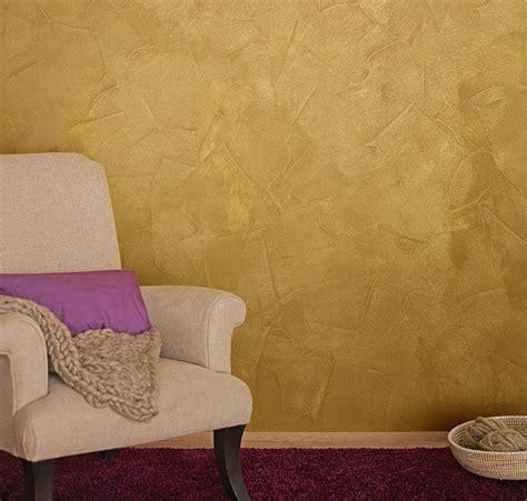 Gold Farbe Wand by W 228 Nde Mit Gold Effekt Lassen R 228 Ume Strahlen Basteln