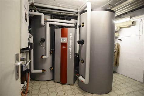 solar wärmepumpe kosten kombination w 228 rmepumpe mit solarthermie