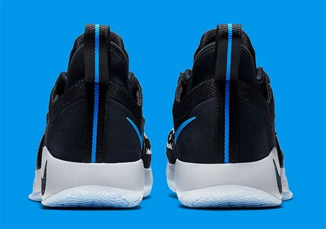 But it's apparently out of his control: Nike PG 2.5 Space Jam BQ8453-006 Release Date | SneakerNews.com