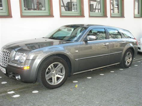 Chrysler 300c Wagon by Chrysler 300 Station Wagon