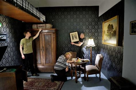 Nothing To Do This Weekend? How About A Live Escape Room