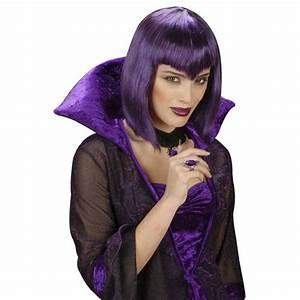 Gothic Kleidung Auf Rechnung : gothic vampir per cke lila f r damen ~ Themetempest.com Abrechnung