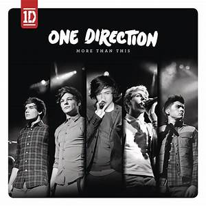 One Direction – More than This Lyrics | Genius Lyrics