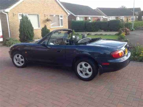 mazda automatic cars for sale mazda mx5 roadster mk2 automatic car for sale