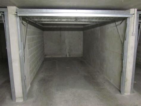 Location Garage Box Fermé Place Parking Résidence