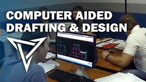 Computer Aided Drafting And Design Program At Yti Career