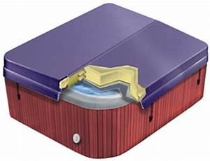 Abdeckung Whirlpool Jacuzzi : ein whirlpool hot tub jacuzzi sprudelbad oder spa kann mehr strom verbrauchen als ein ganzer ~ Markanthonyermac.com Haus und Dekorationen