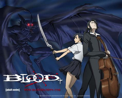 Blood Plus Anime Wallpaper - blood plus images blood plus hd wallpaper and background