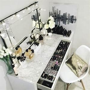 Nachttisch Hängend Ikea : die 25 besten ideen zu schminktische auf pinterest schminktisch ideen frisiertisch und ikea ~ Markanthonyermac.com Haus und Dekorationen