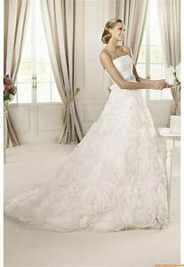 130 best images about robe de mariee pronovias on With robe mariée luxe