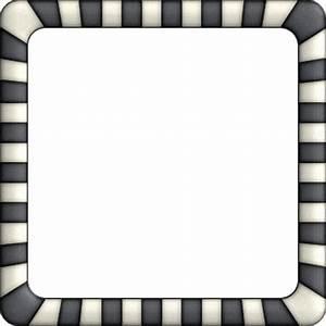 Cadre Noir Et Blanc : cadre noir ~ Teatrodelosmanantiales.com Idées de Décoration
