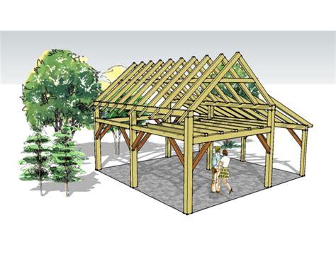 Pole Barn Garage Plans With Loft