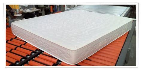 materasso singolo economico materasso singolo economico in waterfoam misura 80x190