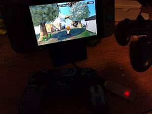 Review MAGIC NS Wireless Controller Adapter For The