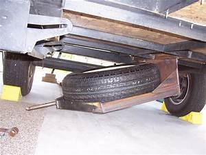 Alternate Spare Tire Carrier - Page 2