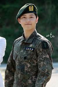Song Joong Ki  Ufe0f