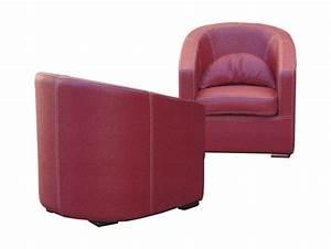 Canapé Cuir Fauteuil : fauteuil cuir symphonie ~ Premium-room.com Idées de Décoration